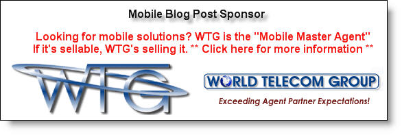 Information About WTG's Mobile Solutions