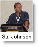 Stu Johnson, CEO of Network Advantage