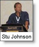 Stu Johnson, CEO of Network Advantage