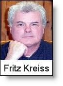 Fritz Kreiss