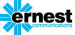 Ernest Communications Logo