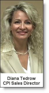 CPI's Diana Tedrow
