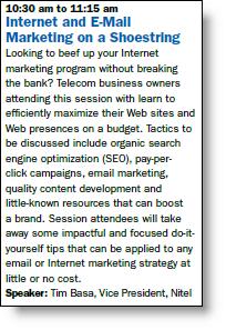 Tim_basa_internet_email_marketing_for _telecom_agents_teaser