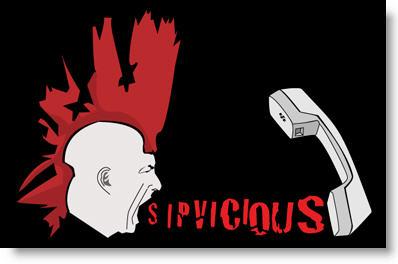 Sipvicious