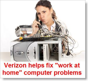 work at home technical support canada