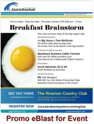 Bandwave-systems-breakfast-promo-blast