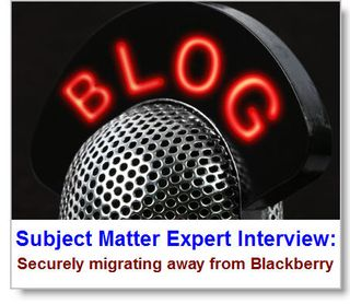 Securely-migrating-away-from-blackberry