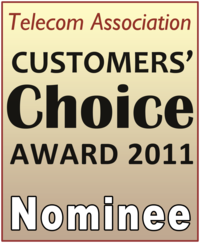 2011-TA_Customers-Choice-Nominee