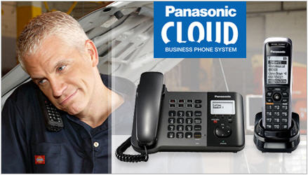 Panasonic-cloud-business-phone-system