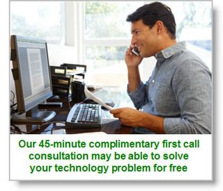 Free-phone-consultation-solves-problems