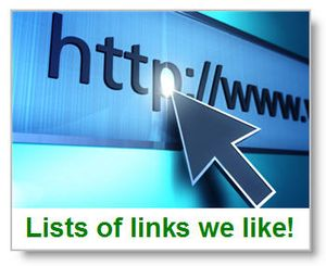 Lists-of-links-we-like