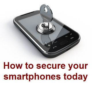 How-to-secure-your-smartphones-today
