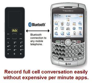 Record-cell-phone-calls-with-bluetooth-technology