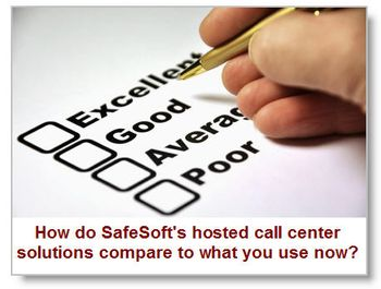 How-do-safesofts-hosted-call-center-solutions-compare