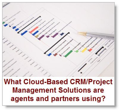 Cloud-based-crm-project-management-solutions-for-agents-partners