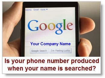 Is-your-phone-number-produced-when-your-business-name-is-google-searched
