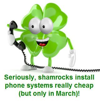 Shamrock-phone-systems
