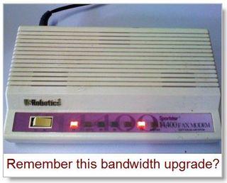 14400-modem