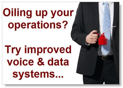 Improved-voice-data-systems-help-operations