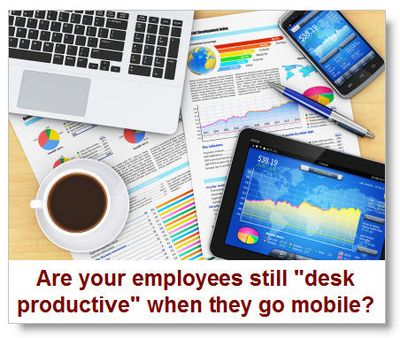 Employees-desk-productive-when-mobile