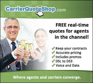 Try Carrier Quote Shop Now